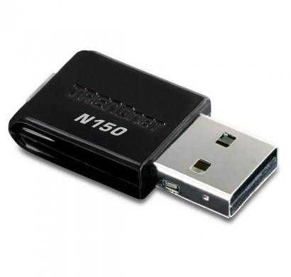 Trendnet TEW-648UB N150 Mini Wireless USB Adapter