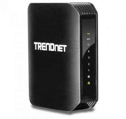 trendnet tew-752dru-600mbps high power dual band wireless router