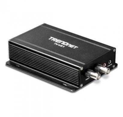 trendnet tv-vs1 - single channel analog to ip video recorder