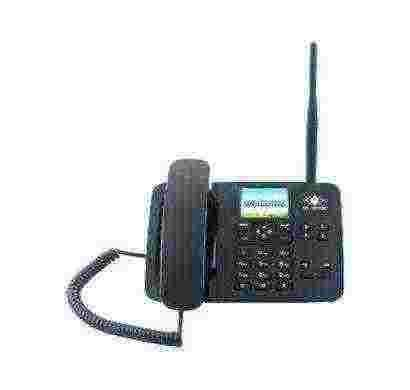 Wi - Bridge 3G FIXED WIRELESS PHONE