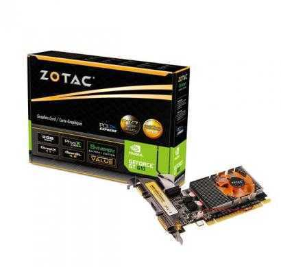 zotac gt 610 2gb ddr3 synergy edition graphic card