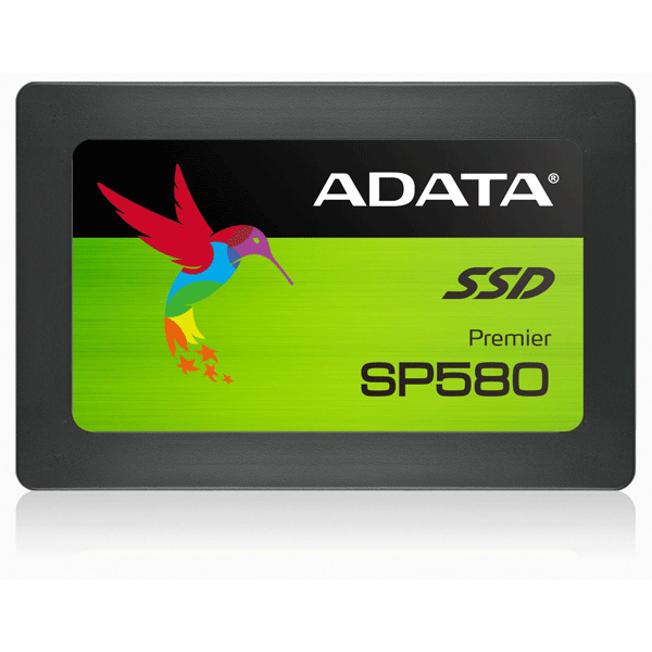 ADATA Premier SP580 240GB Internal Solid State Drive Black
