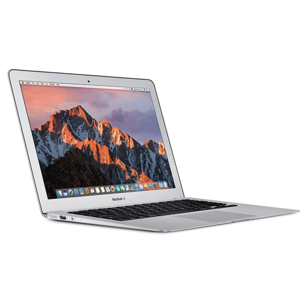 Apple MacBook Air MQD32HN/A 13.3-inch Laptop 2017 (Core i5/8GB/128GB/MacOS Sierra/Integrated Graphics Silver
