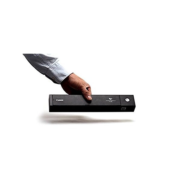 Canon Scanner - P201