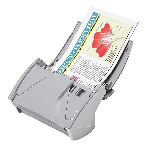 Canon Scanner - DRC-120
