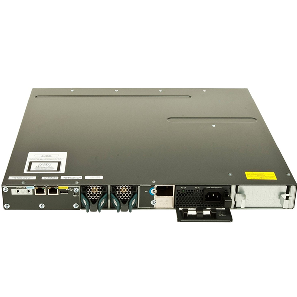 Cisco WS-C3560X-24T-S Catalyst 3560X 24 Port Switch