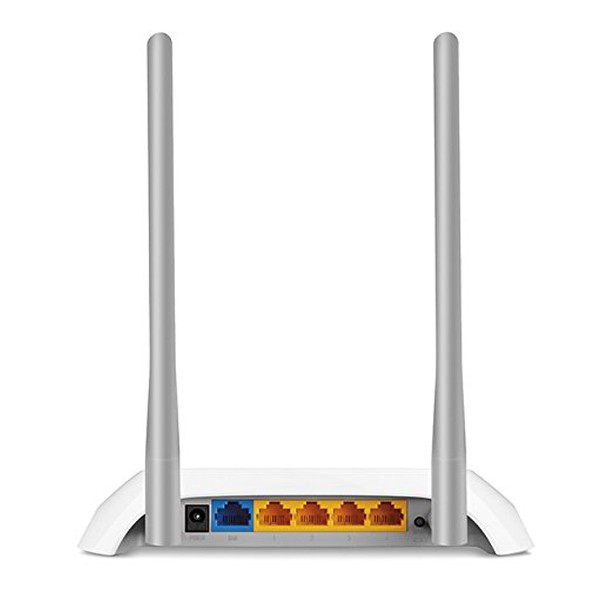 TP Link N300 Wireless Router TL-WR840N
