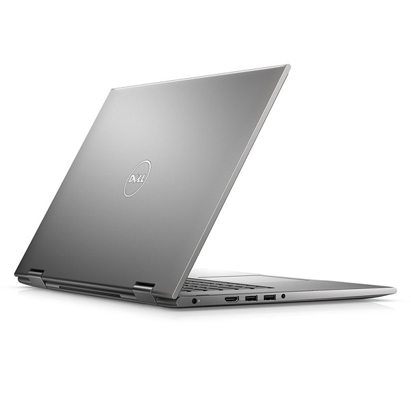 Dell Inspiron (5578) 2 in1 Convertible Laptop ( 7th Gen Intel Core i3/ 4GB RAM/ 1TB HDD/ 15.6 inch Full HD Touch Screen/ Windows 10/ MS Office)