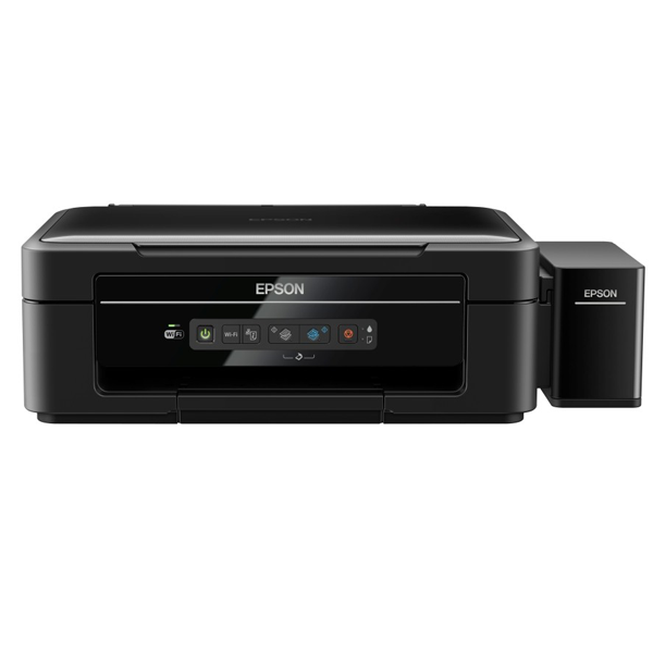 Epson L385 -(C11CE54504), All In One Inkjet Printer, 1 Years Warranty