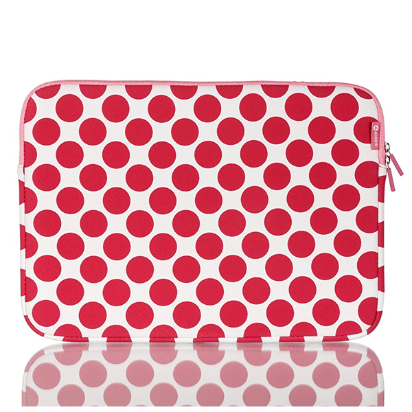 "Goodis Laptop/MAC Sleeve 13.3""-14.1"" Lolita"