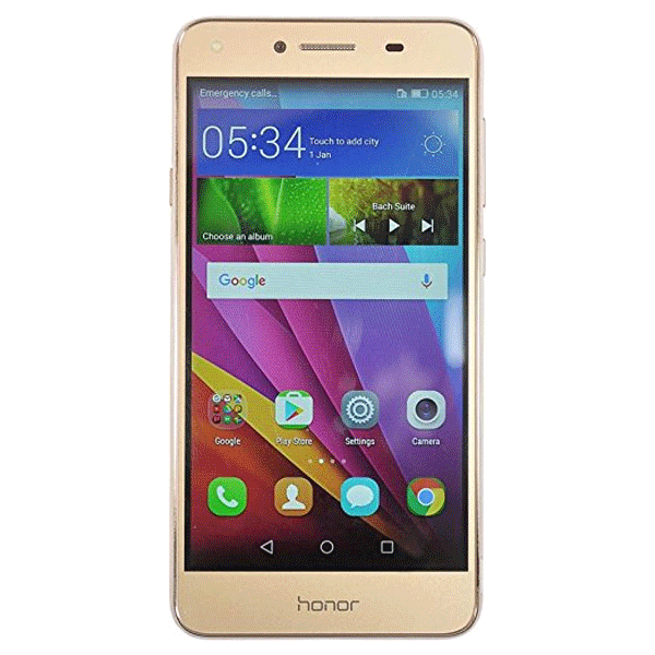 Honor Bee 2 4G VoLTE (Gold)