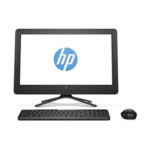 HP 22-C0028IN All In One (I3-8th Gen/ 4GB RAM/ 1TB HDD /Windows 10/22 Inch / 3 Years Warranty)