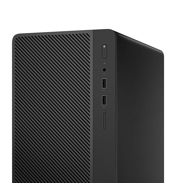Hp 280 G3 Microtower Business (7WQ00PA) Desktop (Intel Core i5-7500 7th Gen/ 4GB RAM/ 1tb HDD/ DOS/ No Monitor/ Wired Keyboard & Mouse/ 3 Years Warranty) Black