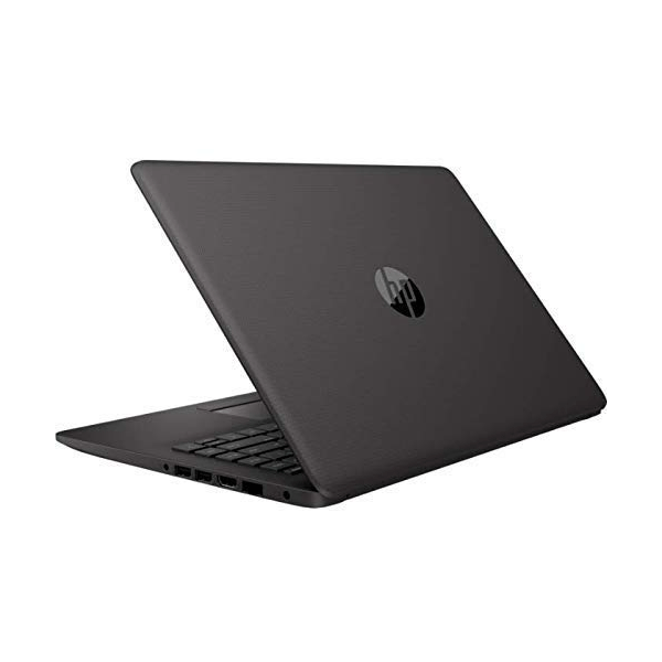 "HP 245 G7 (6JM93PA)Laptop (AMD Ryzen3 -2200U / 4GB RAM/ 1TB HDD/ 14"" Screen/ DOS / 1.51 kg),1 Year Warranty"