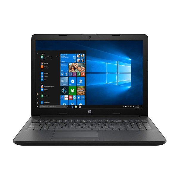 HP 250 G7 (6YN32PA ) Laptop (Core i5/ 8th Gen/ 8GB RAM/ 1TB HDD/ Windows 10/ 15.6 Inch Screen/ With DVD ), Black