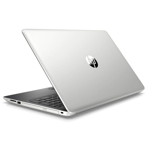 HP 14s (CF1004TU) 2019 Laptop (8th Gen Core i5-8265U/ 8GB RAM/ 256GB SSD HDD/ 14 inch Screen/ Windows 10/ Integrated Graphics), Natural Silver