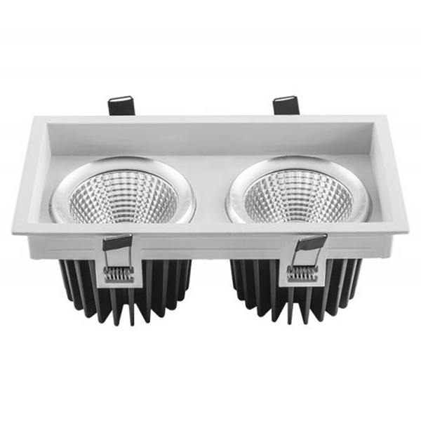 Lafit LFDL539 LED Downlight - 10W