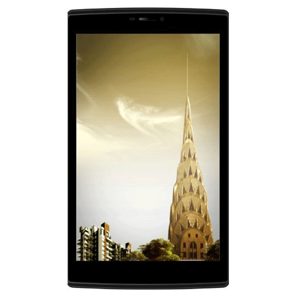 Micromax P802 Canvas Tablet (16GB) 8 inch Display Grey