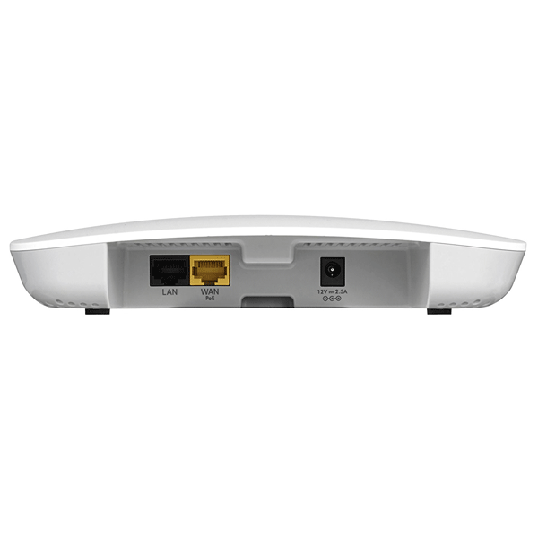 Netgear WAC510 AC WiFi Business Access Point with Netgear Insight app for easy management White