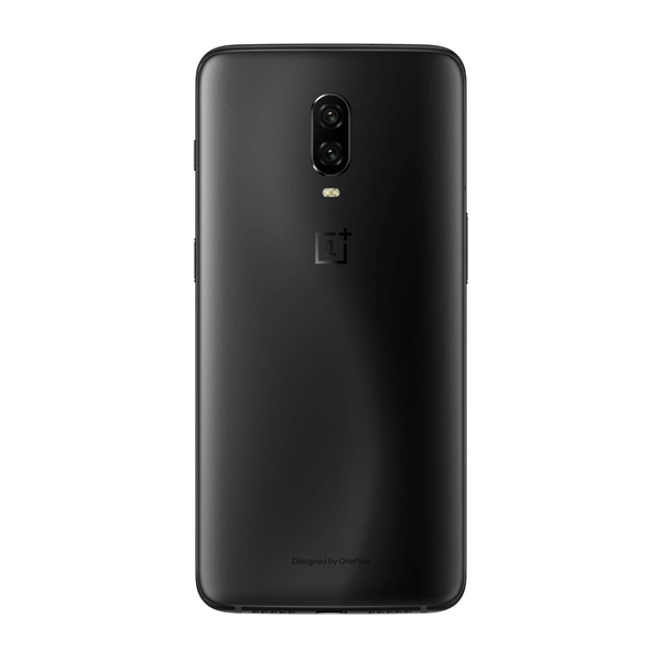OnePlus 6T (8GB RAM, 128GB Storage), Midnight Black